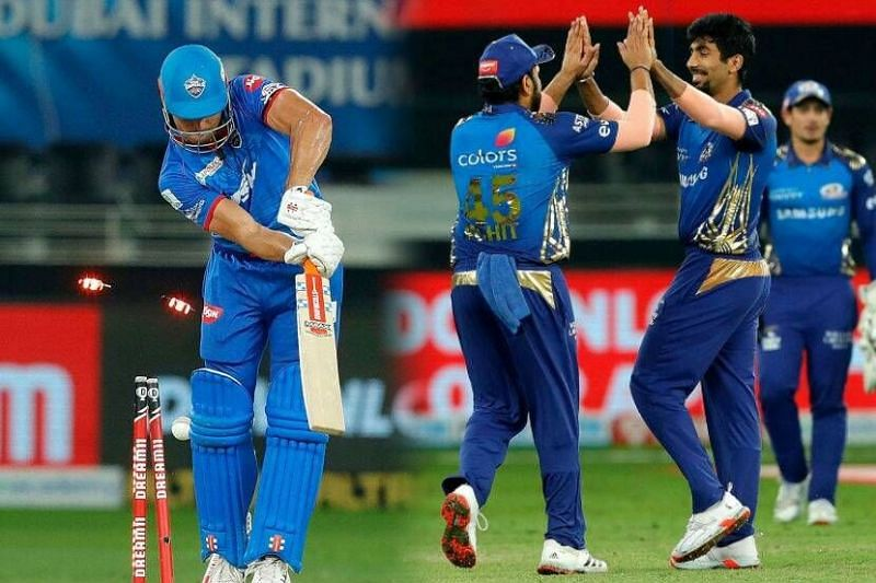 Rohit Sharma credited the team for a fantastic 57-run victory over the Delhi Capitals and will now play the final