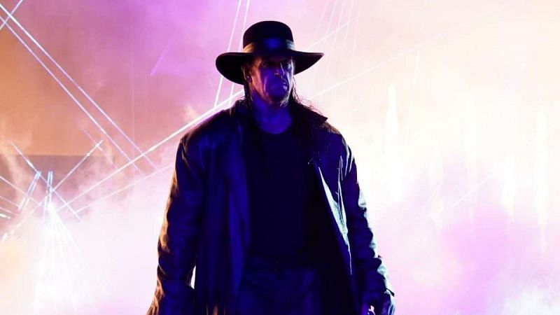 The Undertaker discusses the funniest WWE wrestlers he knew