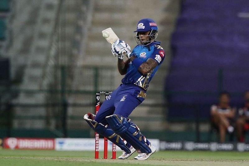 Suryakumar Yadav has impressed everyone with his match-winning performances [P/C: iplt20.com]