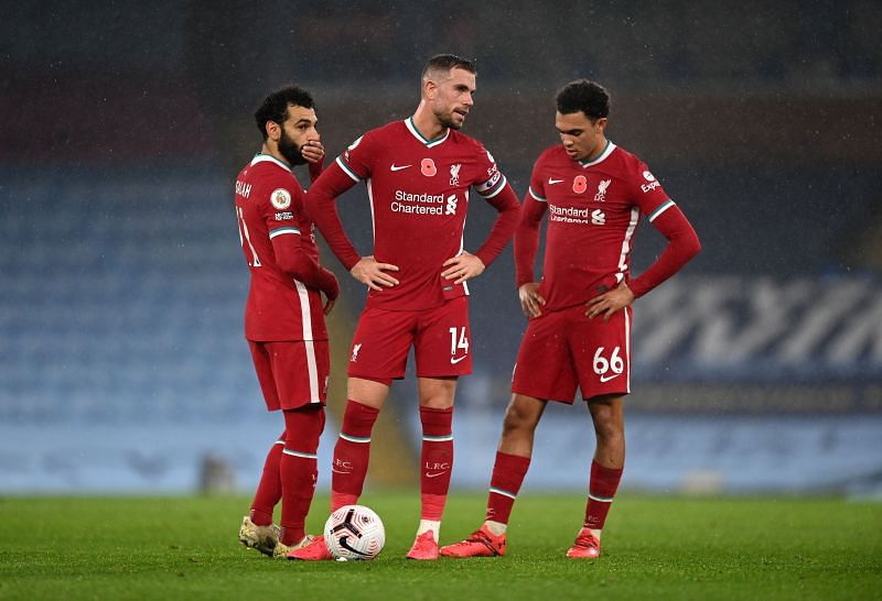 Liverpool have been successful in recent years.