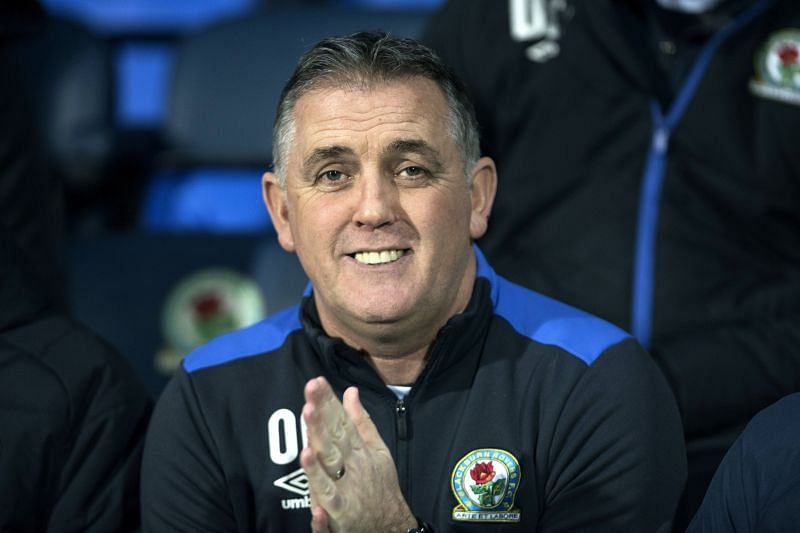 Owen Coyle - The new manager of Jamshedpur FC