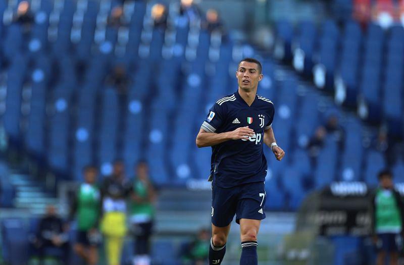 Cristiano Ronaldo spent nine years in La Liga, playing for Real Madrid