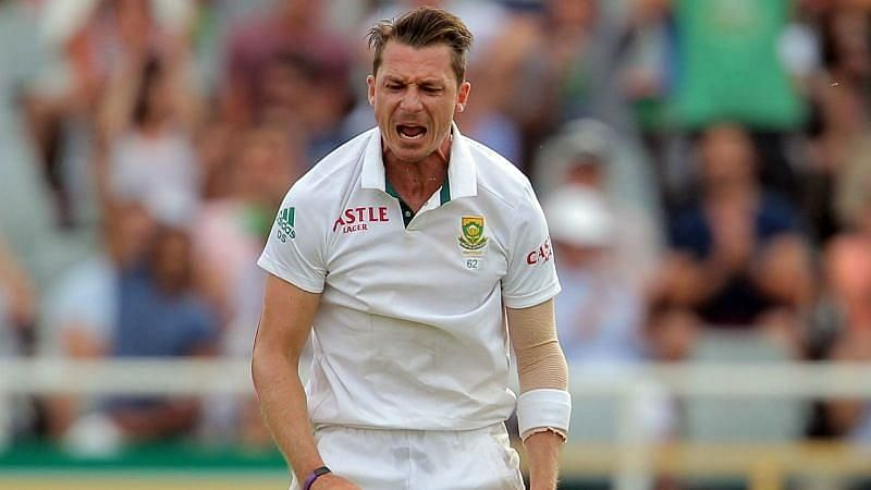 Dale Steyn will join the Kandy Tuskers for LPL 2020