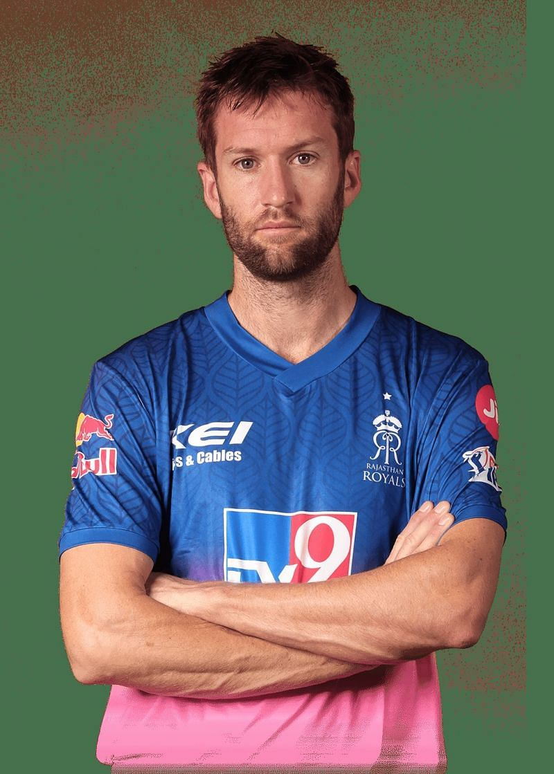 Andrew Tye played a solitary match in IPL 2020
