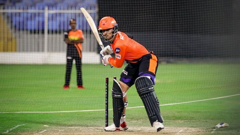 Abdul Samad could perform an invaluable role for any team he plays for - the finisher