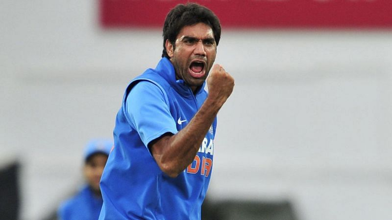 Munaf Patel will be available for the Kandy Tuskers for their game against Galle Gladiators