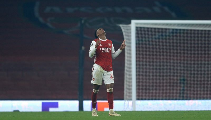 Joe Willock is doing so well that he can no longer be ignored