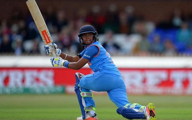 Harmanpreet Kaur is currently the captain of the Indian Women