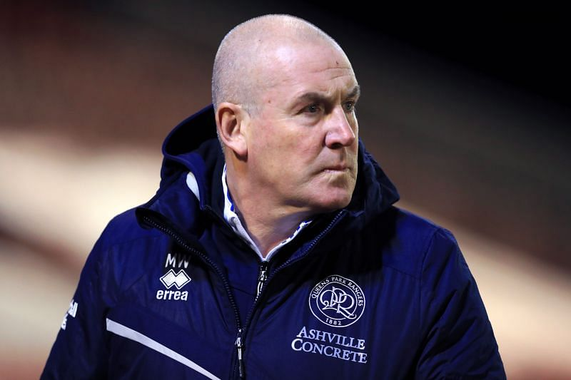 QPR will host Rotherham United on Tuesday