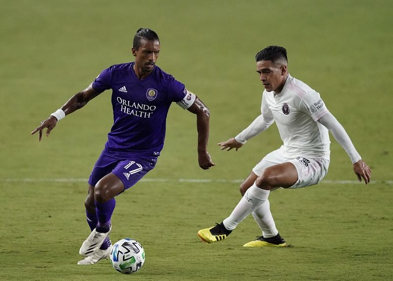 Nani returns from suspension for Orlando City SC