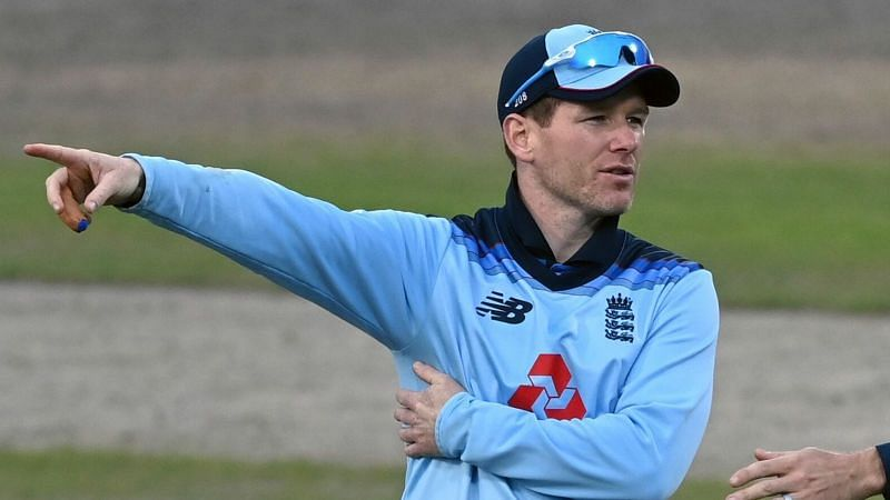 Can Eoin Morgan lead his side to another series victory?