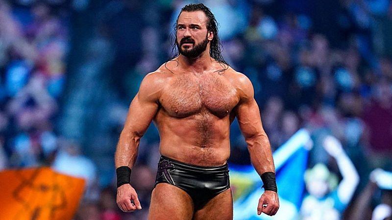 WWE चैंपियन ड्रू मैकइंटायर पर Raw में हो सकता है हमला