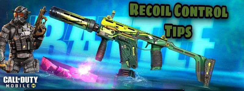 Reduce recoil in COD Mobile: A guide