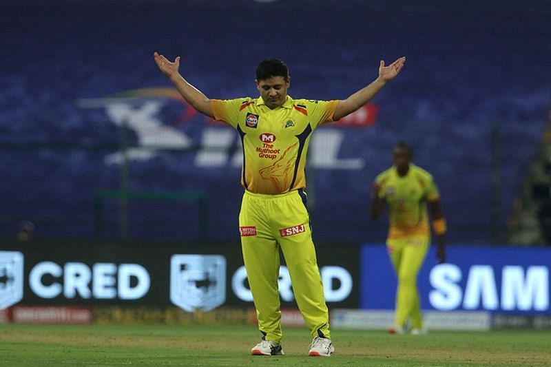 Piyush Chawla had a sorrow outing in IPL 2020 (Credits: IPLT20.com)