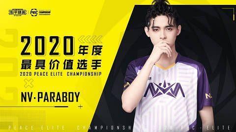 Paraboy