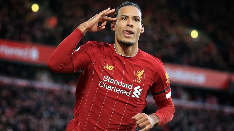 Virgil Van Dijk is one of the high profile long-term absentees in the game.