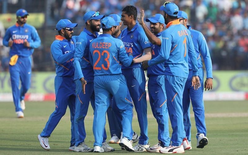 The Indian cricket team kick off their tour of Australia with the first ODI on November 27.