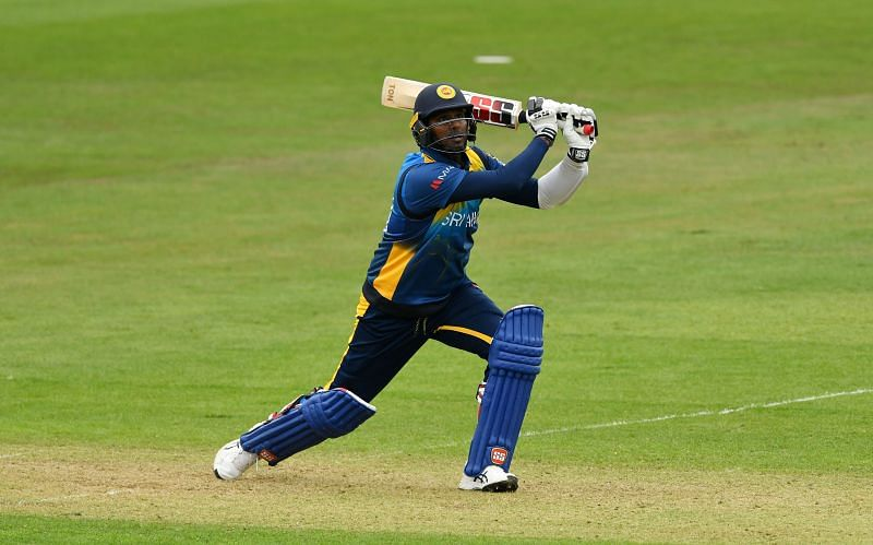 Angelo Mathews will lead the Colombo Kings franchise