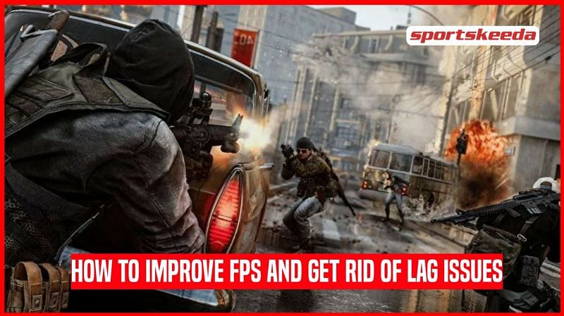 These tips will help players in reducing lag and improving the overall performance
