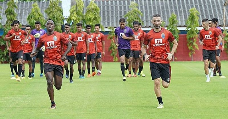Kerala Blasters have the largest following on social media amongst all ISL franchises
