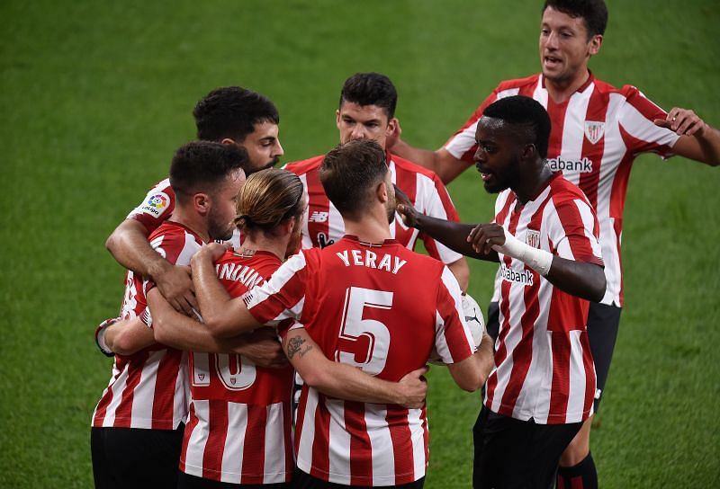 Athletic Bilbao need to win this game