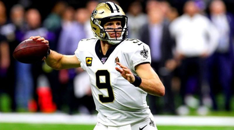 After being considered an underdog early in his career, Drew Brees has become a certain Hall of Famer