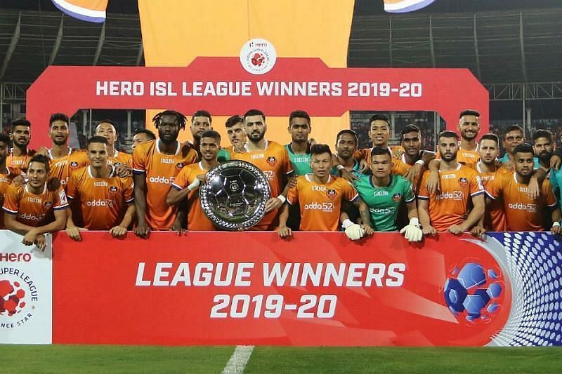 FC Goa are set to sign a technical partnership with RB Leipzig