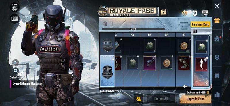 RP 55 - Reward