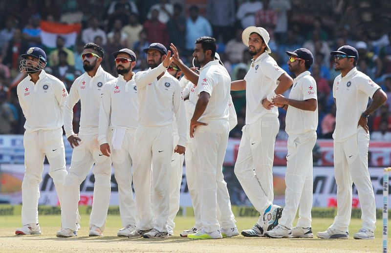 The BCCI has announced a few big changes to the Indian squad. [courtesy: cricket.com.au]