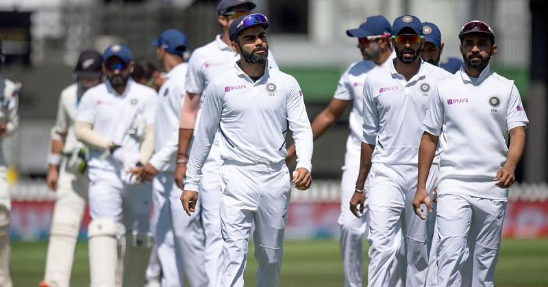 India has been pushed down to the second spot with the ranking system based on percentage [scroll.in]