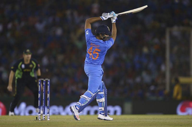 ICC World Twenty20 India 2016:India v Australia