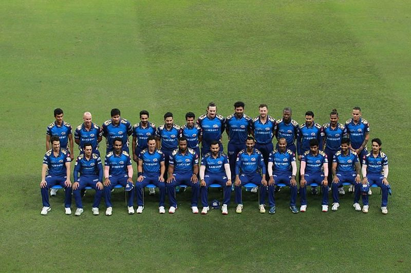 The Mumbai Indians were undoubtedly the most balanced team in IPL 2020 [P/C: iplt20.com]