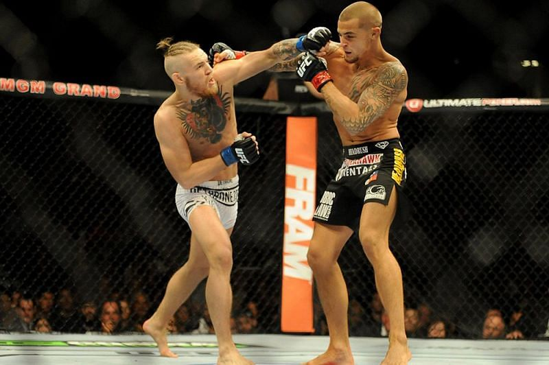 The fear factor that Conor McGregor possessed before UFC 178 is now largely gone