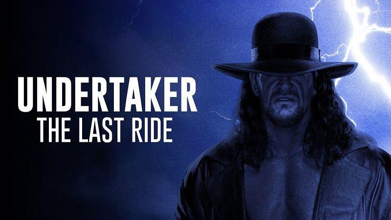 Undertaker: The last Ride