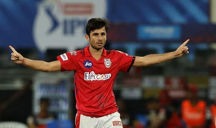 Bishnoi showed great confidence and control in IPL 2020