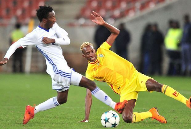 Divine Lunga is not available for this game. Image Source: KickOff