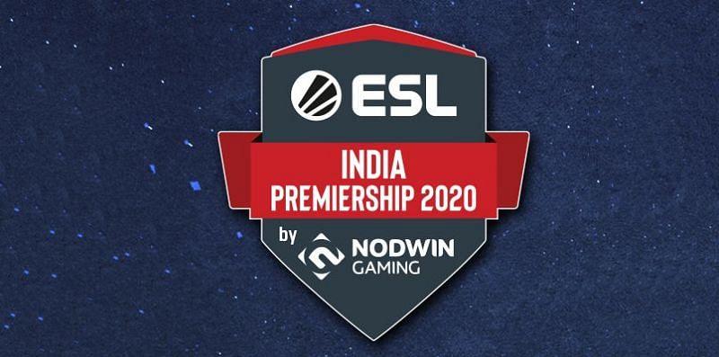 ESL India Premiership finale