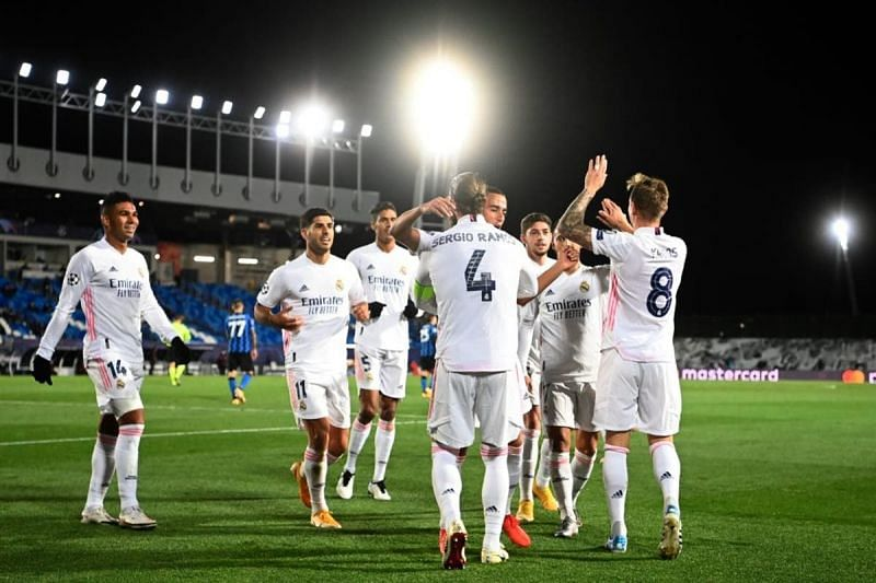 real madrid 3 2 inter milan player ratings as rodrygo comes off the bench to rescue los blancos champions league 2020 21 real madrid 3 2 inter milan player