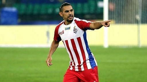 David Williams scored 7 goals and bagged 5 assists in the last season of ISL