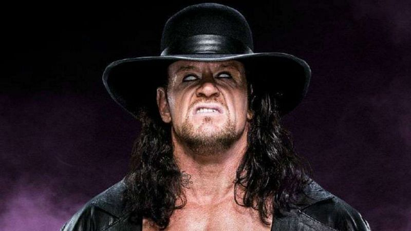 Will The Undertaker returning hurt his legacy?
