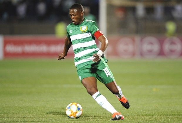 Bloemfontein Celtic have a strong squad. Image Source: KickOff