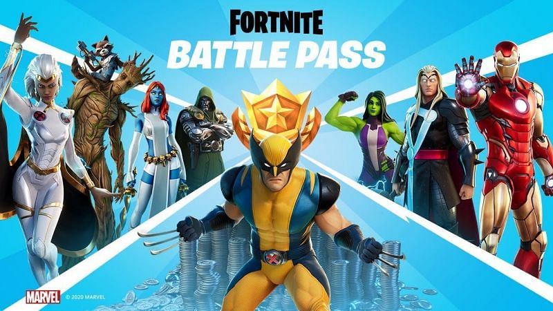 How to rank up the Battle Pass swiftly in Fortnite Chapter 2 – Season 4 before it ends