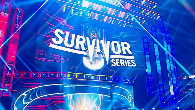 WWE Survivor Series 2020 is set to be an epic confrontation