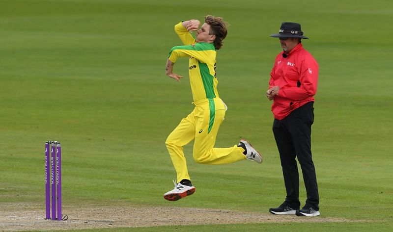 Adam Zampa has been a consistent performer for Australia over the last few years