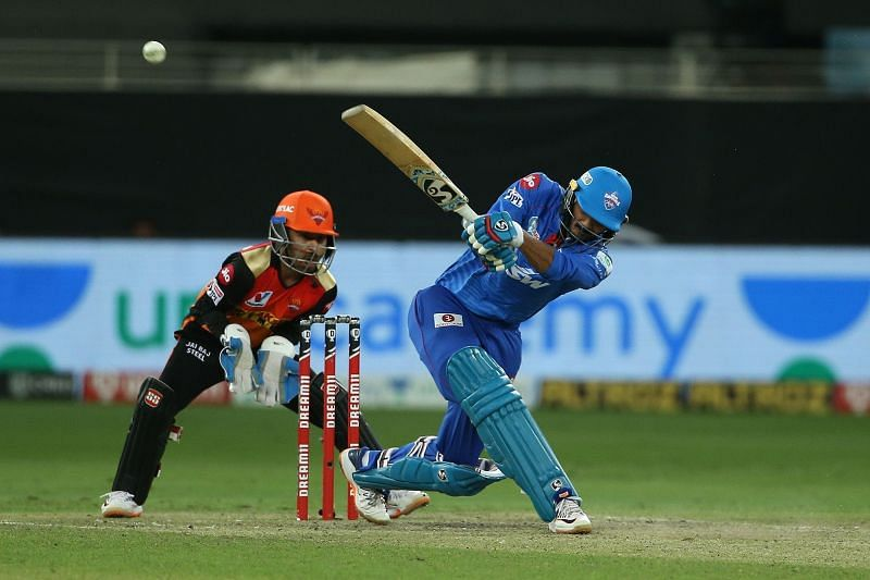 Can the Delhi Capitals beat the Sunrisers Hyderabad in the Qualifier 2 match of IPL 2020? (Image Credits: IPLT20.com)