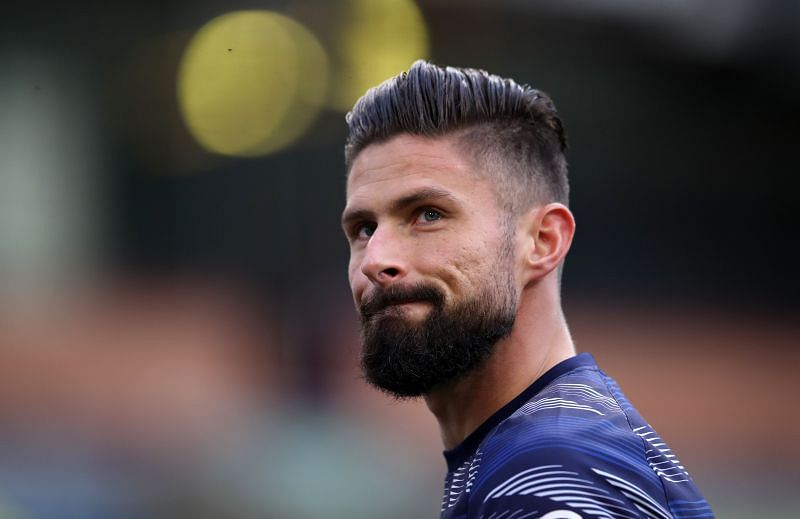 Giroud could leave Chelsea in January