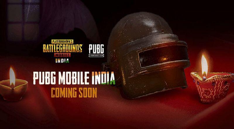 Image via PUBG Mobile India/Facebook