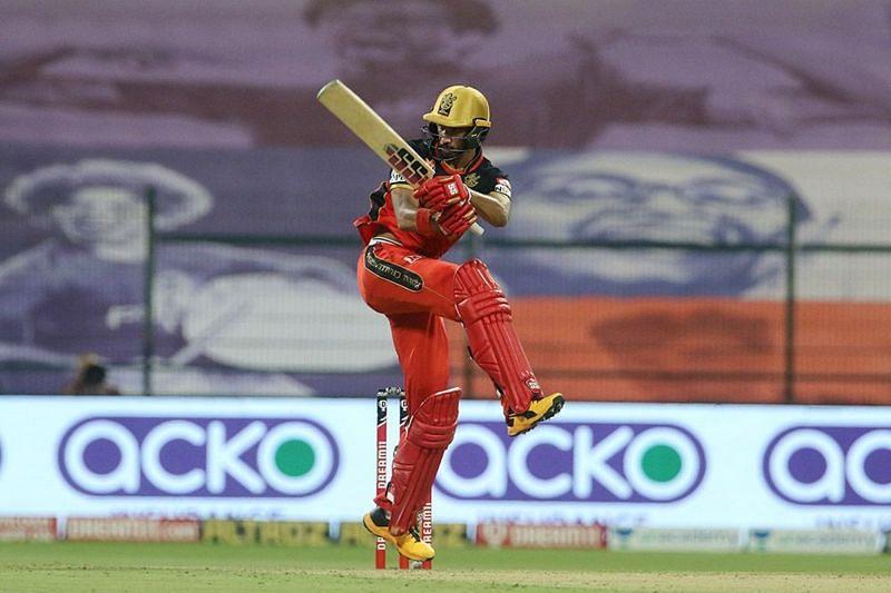 Devdutt Padikkal impressed in his debut season. Pic Courtesy: IPLT20.com