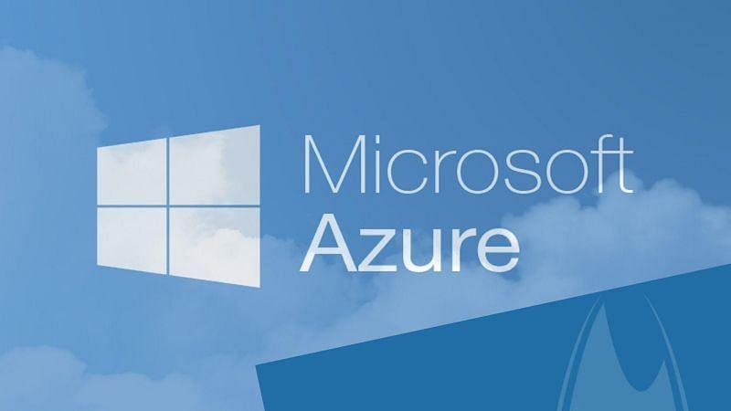 Image via Microsoft Azure