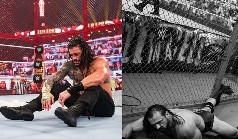 Survivor Series 2020: रोमन रेंस और ड्रू मैकइंटायर के बीच होगा चैंपियन vs चैंपियन मैच
